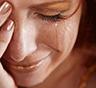 不能让亲人的眼泪滴在逝者身上